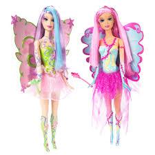 barbie fairy dolls