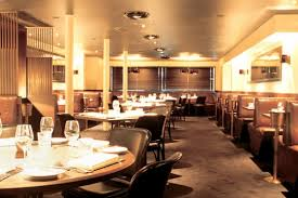 interior design for restaurants