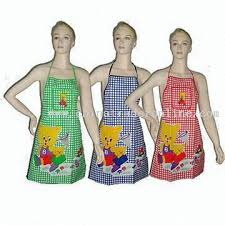 aprons cooking