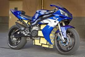 motorcycles r1
