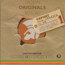 Various Artists - Trojan Box Set - Originals