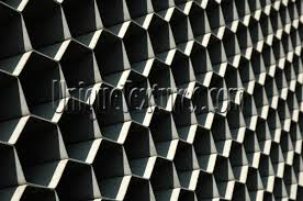 metal architectural