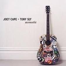 joey cape and tony sly