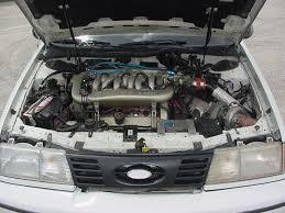 ford contour turbo