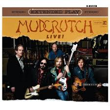 mudcrutch extended play live