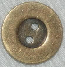 antique brass buttons