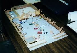 model of the alamo