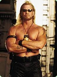 dog the bounty hunter photo