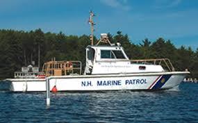 marine patrol
