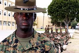 marines bootcamp