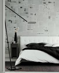 diy wallpapering