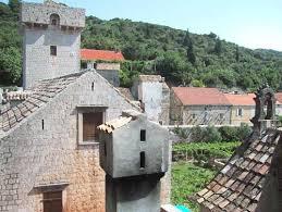 croatian village