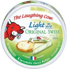 laughing cow light