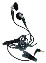 blackberry headset