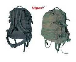 spec ops packs