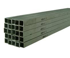 steel square tubes