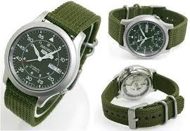 new seiko watch