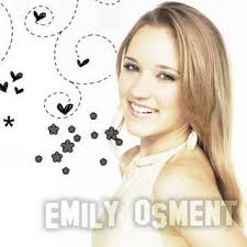 emily osment album