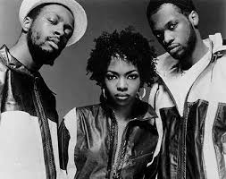 Fugees - Ready Or Not (Clark Kent / Django Remix)
