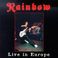 Rainbow - Live In Europe (disc 1)