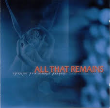 All That Remains - Follow