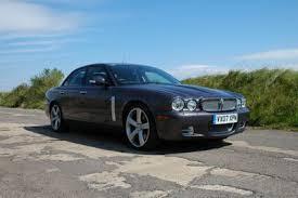 jaguar xjr coupe