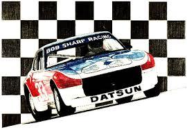 bob sharp racing