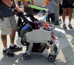 cool baby stroller