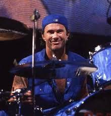 chad smith drummer