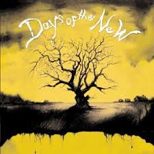 Days Of The New - Face Of The Earth