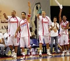 basketball lebanon