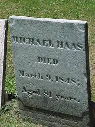 michael haas