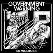 Government Warning - Jocks And Cops