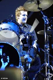 green day drums