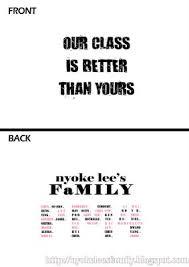 class t shirt designs