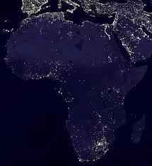 light africa