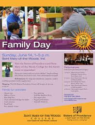 family day theme