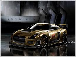 gtr picture