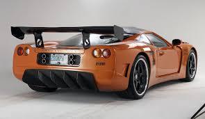 gtm kit car