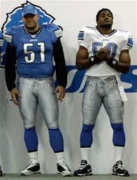 lions new uniforms