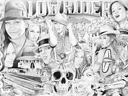 lowrider pictures