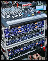 live pa systems