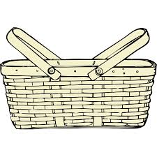 clip art baskets