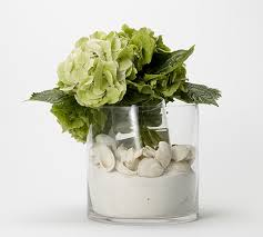 centerpiece with flowers