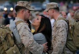 camp pendleton marines