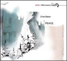 chet baker peace