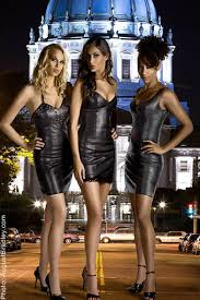 dressing leather