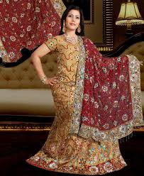 indian marriage dresses