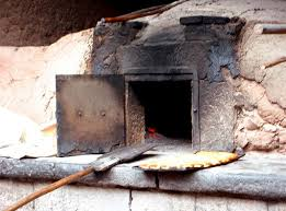 bread baking ovens