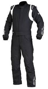 auto racing suit